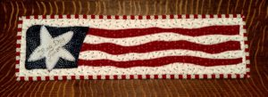 my flag day quilt 6-14-2015sm