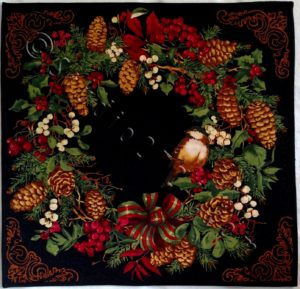 cardinal-in-wreath-table-topper-wm-sm