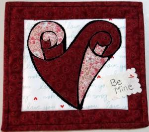 Valentine 2a-sm