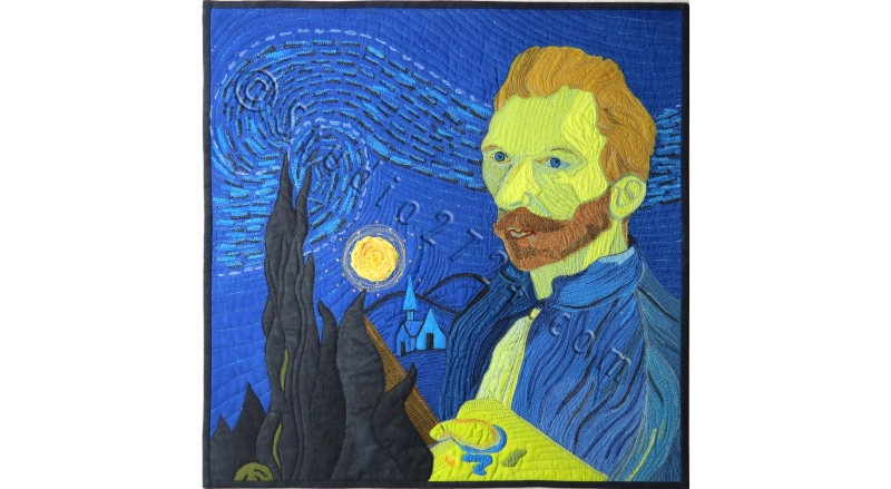 Visions of Vincent